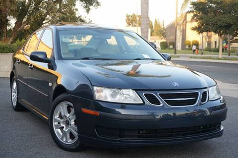 2006 Saab 9-3 for sale in Brea, CA
