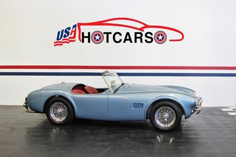 1965 Shelby Cobra for sale in San Ramon, CA