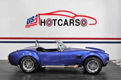 2015 Shelby Cobra for sale in San Ramon, CA