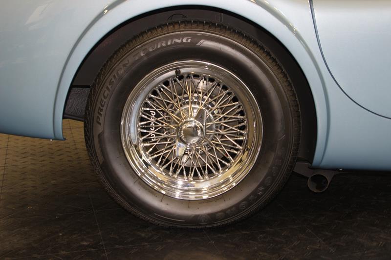 1963 Shelby Cobra 24
