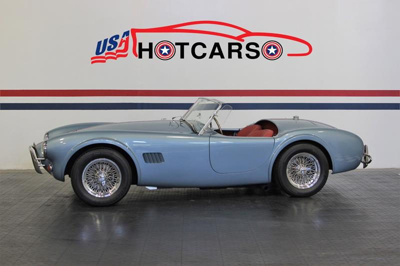 1963 Shelby Cobra 2