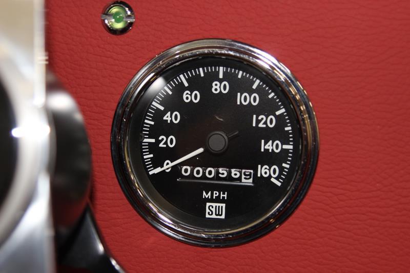 1963 Shelby Cobra 18