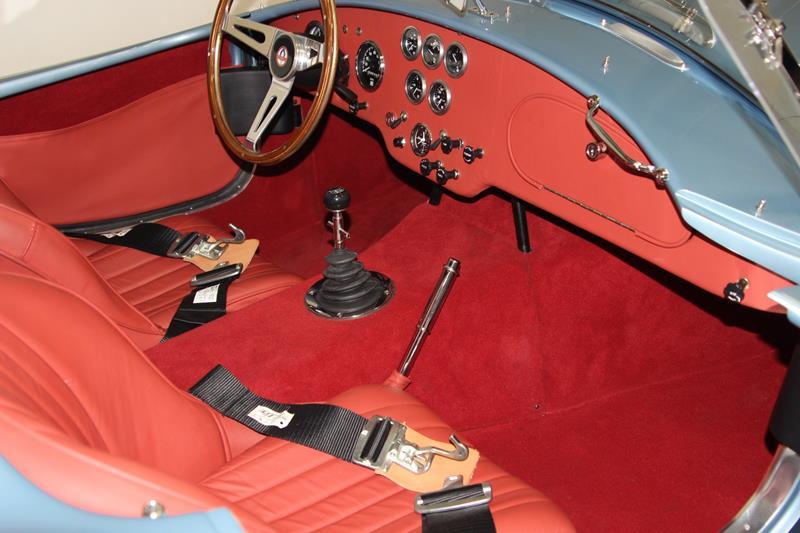 1963 Shelby Cobra 14