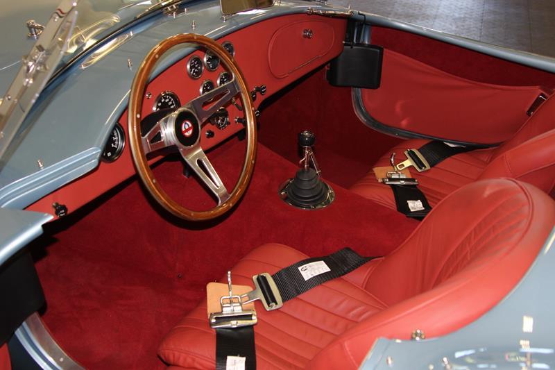 1963 Shelby Cobra 15