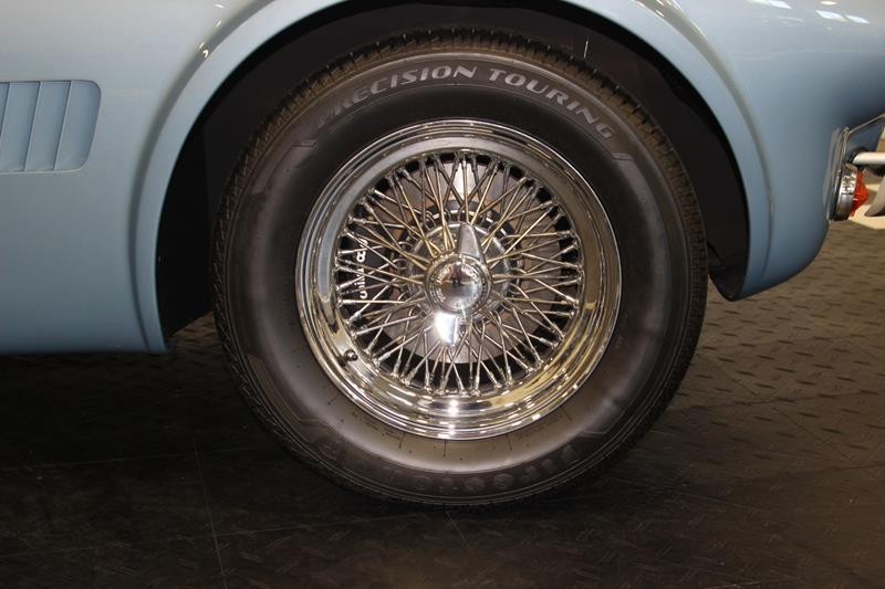 1963 Shelby Cobra 23