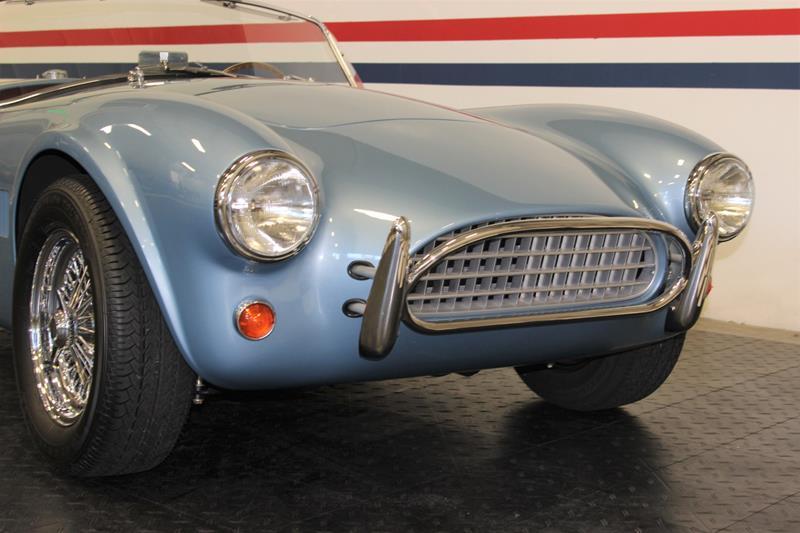 1963 Shelby Cobra 8