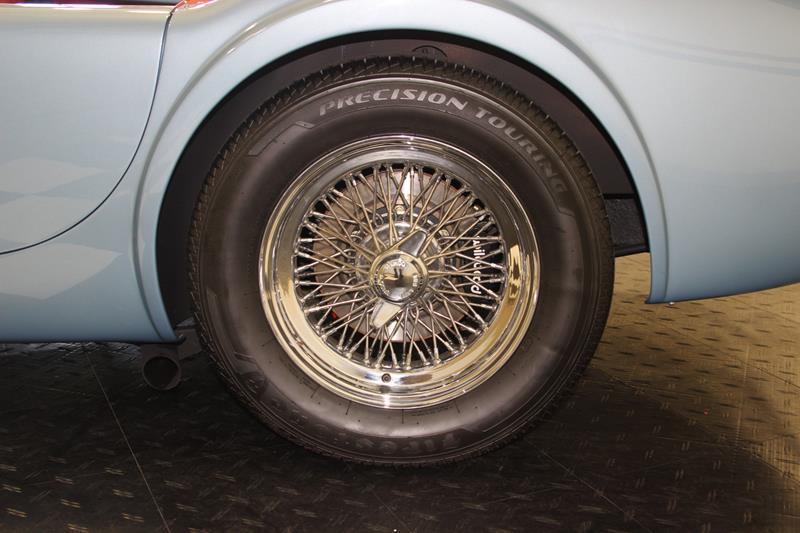 1963 Shelby Cobra 26