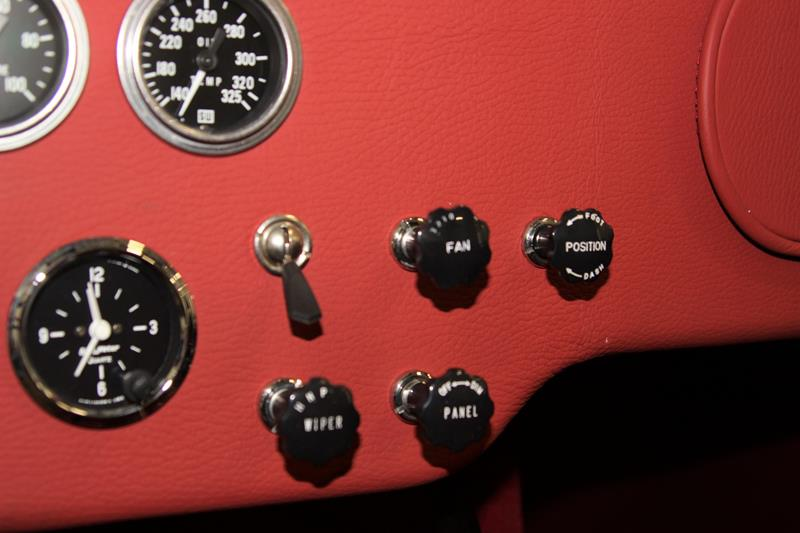 1963 Shelby Cobra 20