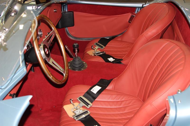 1963 Shelby Cobra 16