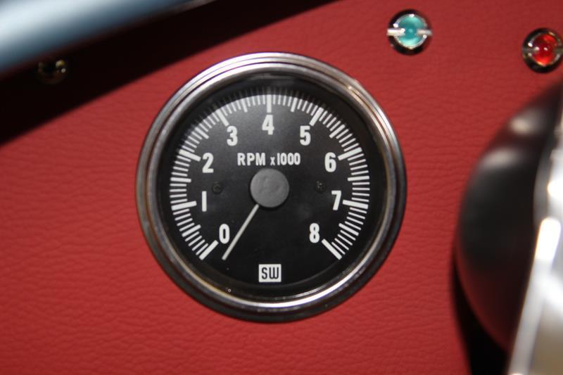 1963 Shelby Cobra 17