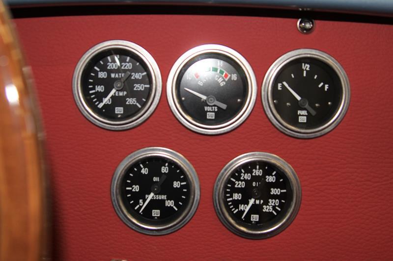 1963 Shelby Cobra 19