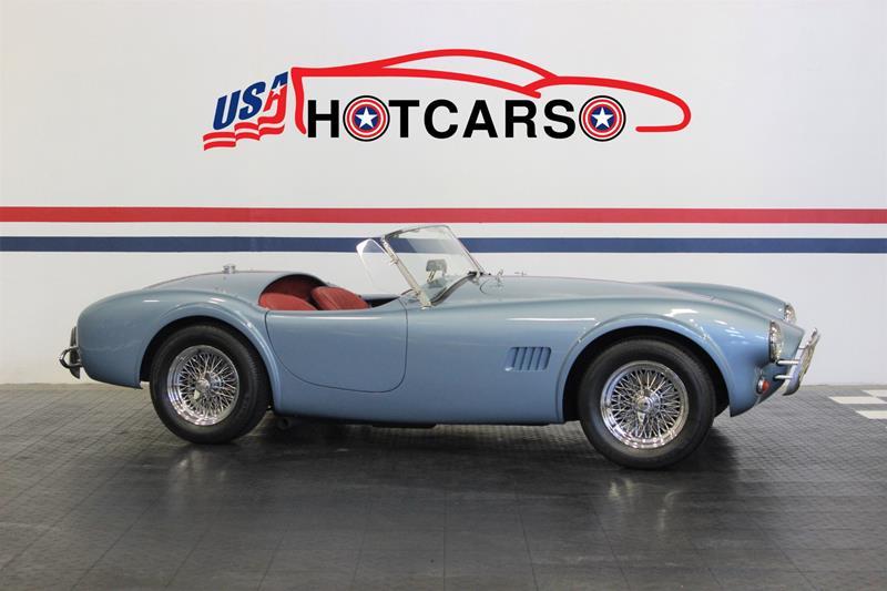 1963 Shelby Cobra 1