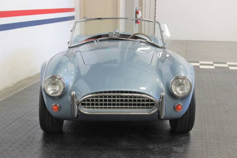 1963 Superformance Shelby Cobra 7