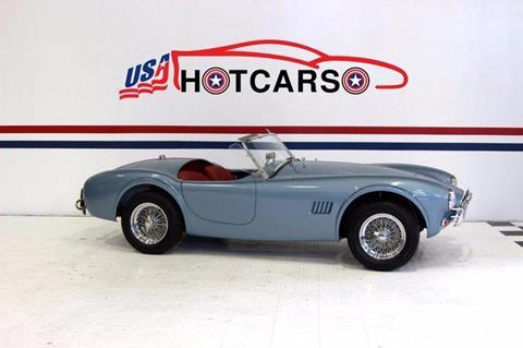 1963 Shelby Cobra for sale in San Ramon, CA