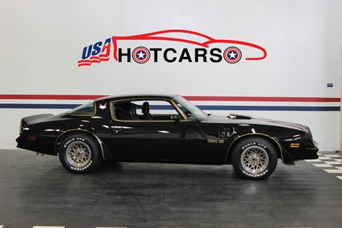 1977 Pontiac Trans Am for sale in San Ramon, CA