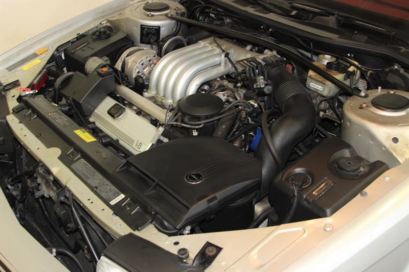 1987 Cadillac Allante 16