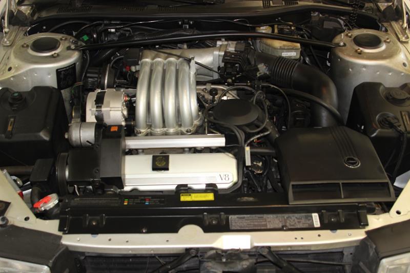 1987 Cadillac Allante 15