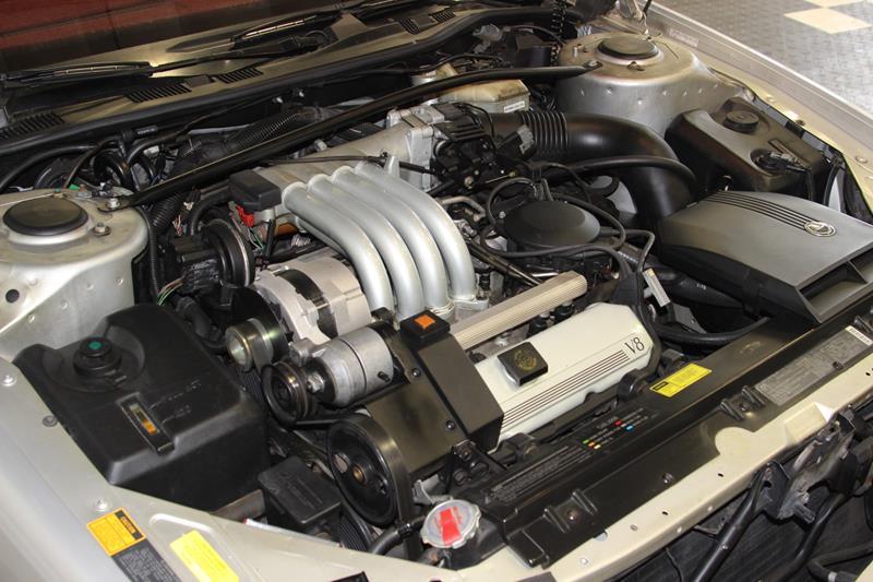 1987 Cadillac Allante 14