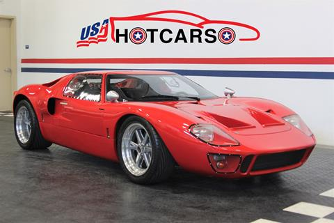 1966 Ford GT40 for sale in San Ramon, CA
