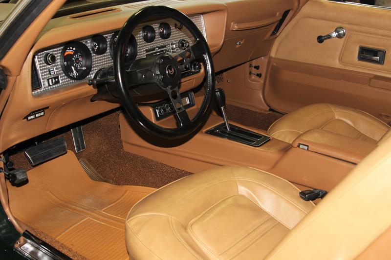 1973 Pontiac Trans Am 20
