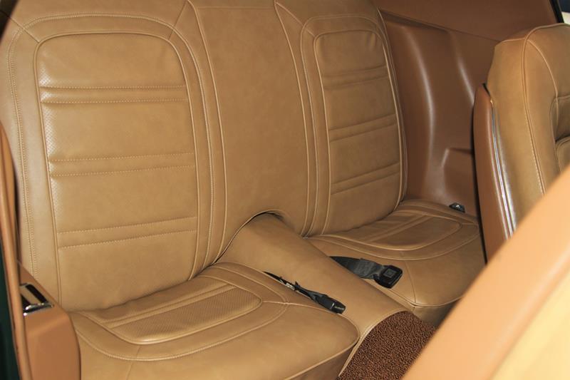 1973 Pontiac Trans Am 21