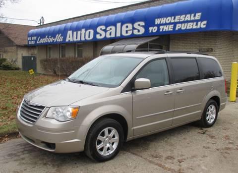 Lookin Nu Auto Sales Used Cars Waterford Mi Dealer