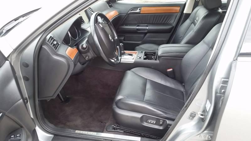 2007 Infiniti M35 AWD x 4dr Sedan - North Kansas City MO