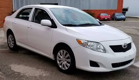 2010 Toyota Corolla for sale in North Kansas City, MO