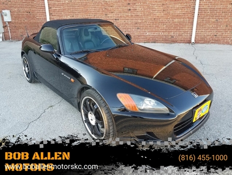 2000 Honda S2000 for sale in North Kansas City, MO