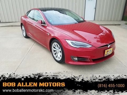 Tesla For Sale in North Kansas City, MO - BOB ALLEN MOTORS