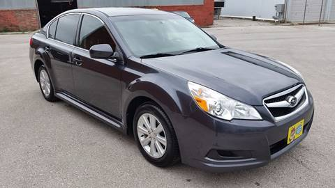 2011 Subaru Legacy for sale in North Kansas City, MO