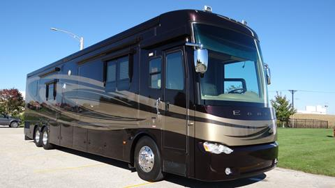 2007 Newmar ESSEX 4508 for sale in Davenport, IA