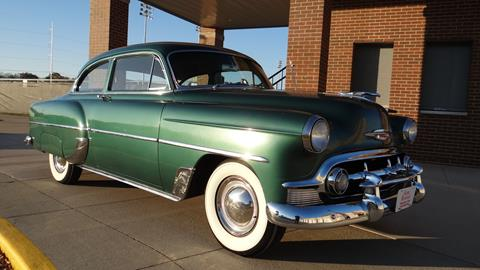 1953 Chevrolet 210 for sale in Davenport, IA