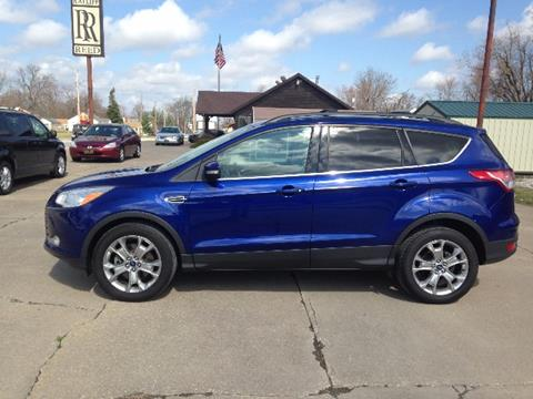 2013 Ford Escape for sale in Kirksville, MO