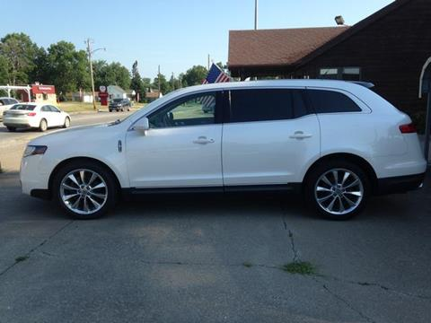 2011 Lincoln MKT for sale in Kirksville, MO