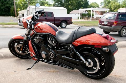 2011 Harley Davidson V-Rod VRSCDX Night Rod Special for sale in Kirksville, MO