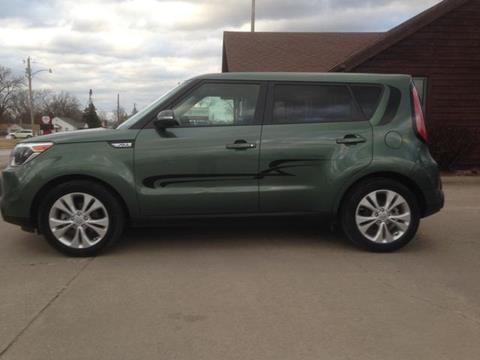 2014 Kia Soul for sale in Kirksville, MO