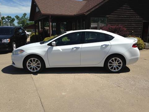 2013 Dodge Dart for sale in Kirksville, MO