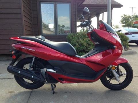 2013 Honda PCX 150D for sale in Kirksville, MO