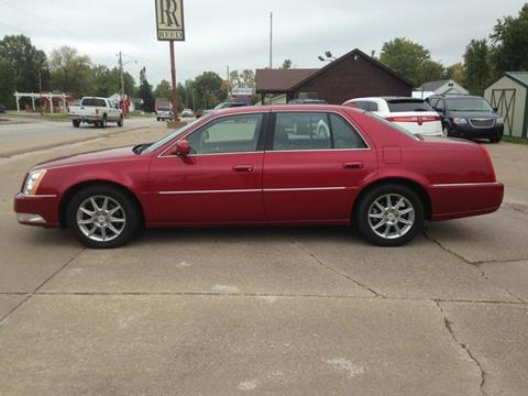 2011 Cadillac DTS for sale in Kirksville, MO