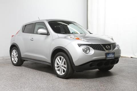 2013 Nissan JUKE for sale in Fairfax, VA