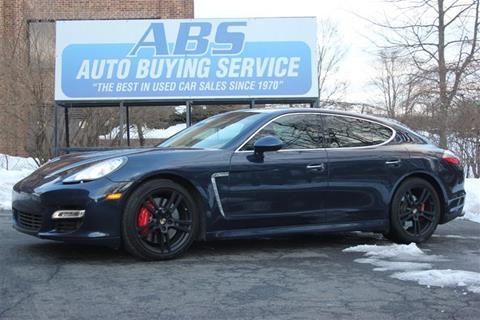 2012 Porsche Panamera for sale in Fairfax, VA
