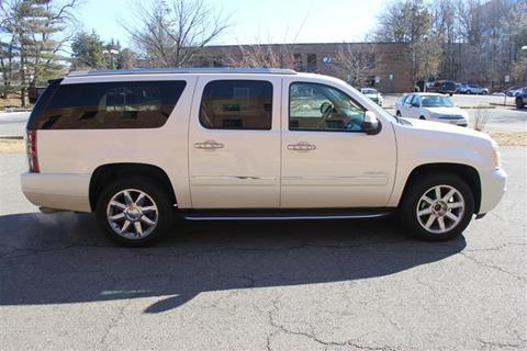 2014 GMC Yukon XL for sale in Fairfax, VA