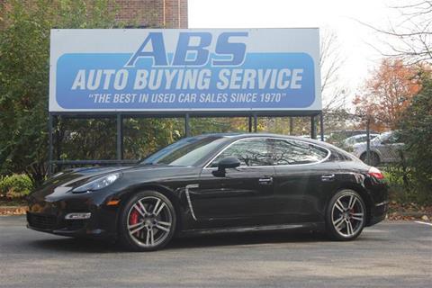 2013 Porsche Panamera for sale in Fairfax, VA