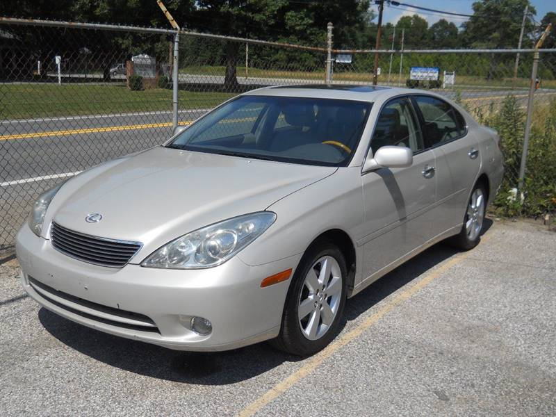 2005 Lexus ES 330 4dr Sedan - Accokeek MD