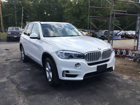 2015 BMW X5 for sale in Accokeek, MD