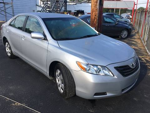 2007 Toyota Camry for sale in Accokeek, MD