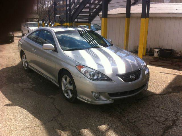 2007 Toyota Camry Solara Sport V6 2dr Coupe - Accokeek MD