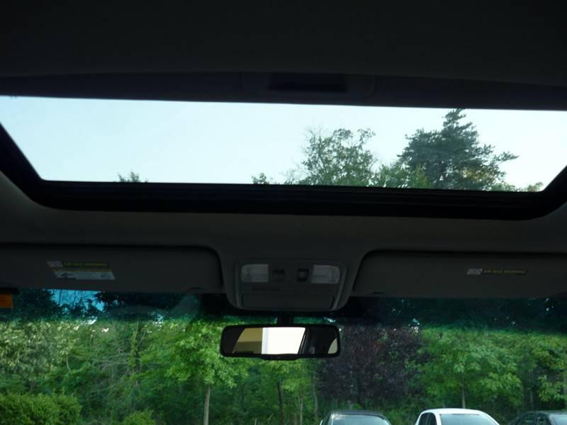 2011 Honda Pilot 4x4 EX-L 4dr SUV - Chantilly VA