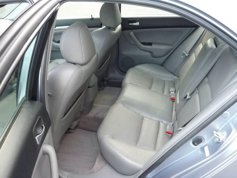 2004 Acura TSX 4dr Sedan - Chantilly VA